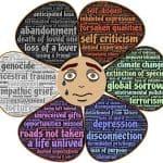 Depressie en de masseur
