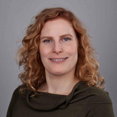 Marjolein Koeman bio