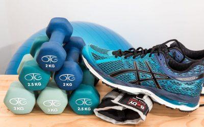 Sportmassage vitaal welzijn